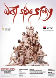 Spectacol West Side Story in regia